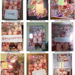 『眠井ねる 色紙プレゼントキャンペーン』ご応募ありがとうございました!!